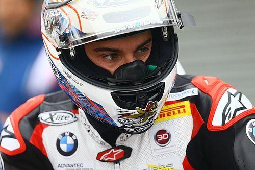 Stock-1000-EM Donington: Markus Reiterberger auf der Pole!