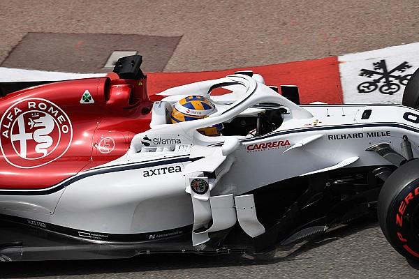 فورمولا 1 أخبار عاجلة ساوبر وهاس يستخدمان محركات فيراري الثانية لهما في موسم 2018