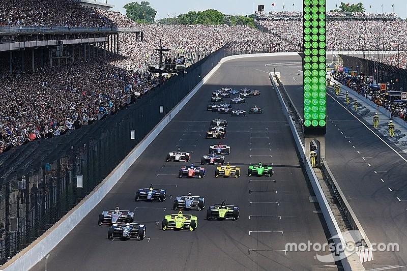 Indy 500 tendrá nuevo patrocinador