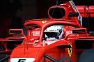 Análise: Como halo abre possibilidades aerodinâmicas na F1