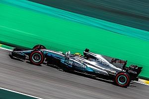 Formel 1 News Formel 1 2018: Kopiert Mercedes das Red-Bull-Konzept?