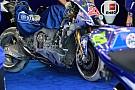 Yamaha-Crewchief:
