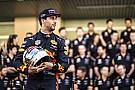 Ricciardo crê que precisa evoluir em classificações