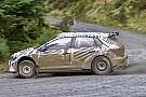 WRC Volkswagen: la Polo GTI R5 debutterà al Rally di Catalogna 2018