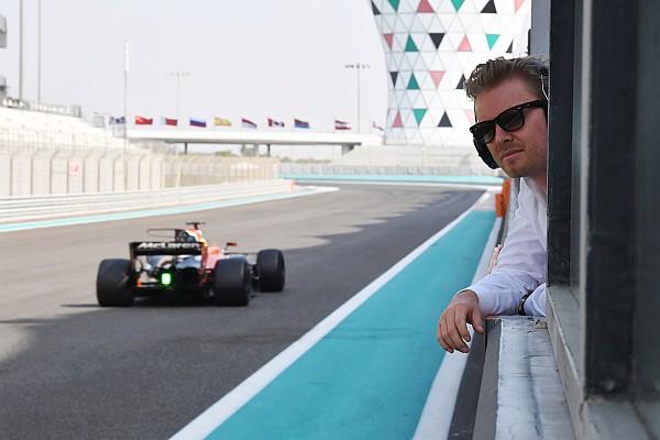 Formule 1 Nieuws Rosberg bekritiseert Pirelli: