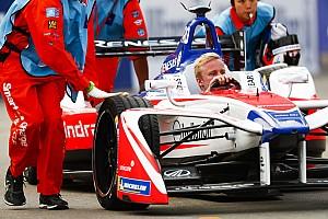 Formula E Motorsport.com hírek Megszűnik a Formula E-ben az autócserékre vonatkozó minimumidő