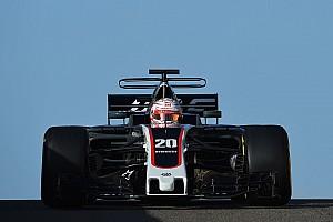 F1 Top List GALERÍA TÉCNICA: la actualización del Haas VF-17 durante 2017