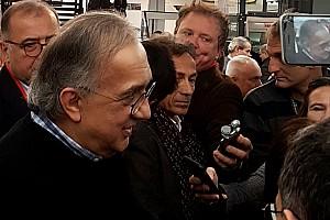 Forma-1 Interjú Nem teljesen elégedett a Ferrari a Liberty Media munkájával
