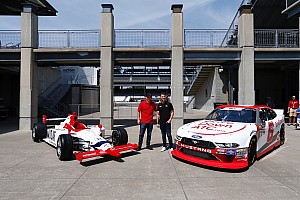 NASCAR XFINITY Breaking news IndyCar's Conor Daly to make NASCAR debut at Road America