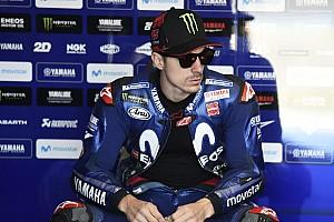 MotoGP Reaktion Yamaha ohne Antworten: Maverick Vinales verliert langsam die Geduld