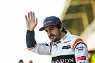 WEC Fernando Alonso und Le Mans: