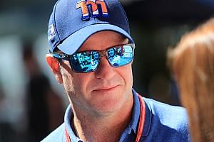 Formula 1 Ultime notizie Barrichello rivela di aver sconfitto un tumore: