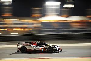 WEC 速報ニュース WEC最終戦バーレーンで圧勝の中嶋一貴「完璧なレースだった」