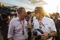 """Alonso: """"Renault ile ilk görüşmemizi 2019 Abu Dhabi'de yaptık"""""""