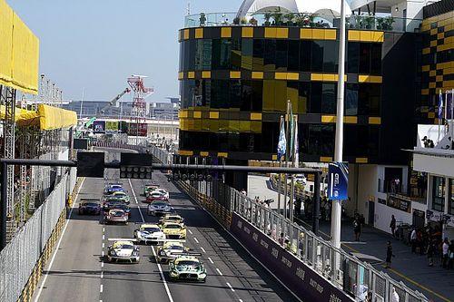 FIA GT World Cup: c'è l'ok per Macao, ma senza quarantena