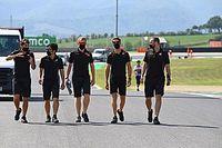 菲迪帕尔蒂将替代格罗斯让参加萨基尔大奖赛