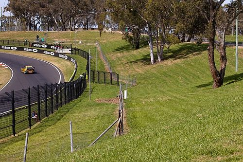 Protection declaration blocks Bathurst kart track