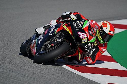 Ducati closing in on deals with VR46 and Gresini for 2022