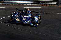 JOTA's da Costa reveals Le Mans seat belt scare