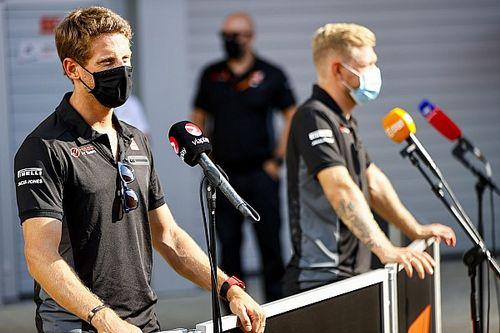 """Haas, iki sürücüsünü de değiştirmeyi """"iki-üç hafta önce kararlaştırmış"""""""