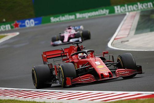 Meglepő fordulat jöhet: Hülkenberg vagy Räikkönen Vettel helyén?