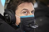 """Wolff: """"Ferrari'nin durumu F1 için iyi değil"""""""