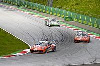 Silverstone Porsche Supercup: Pole pozisyonu Ten Voorde'un, Ayhancan beşinci