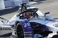 Formula E, Berlino 6, Libere: Gunther porta in vetta la BMW