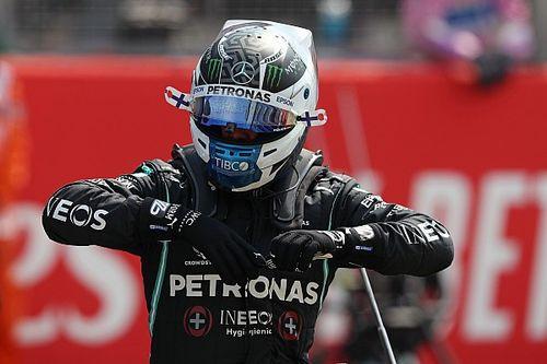 """Bottas: """"Yarışta takım olarak uyuduk"""""""