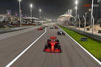 Opmeer verstevigt op Monza leiding in F1 Esports Pro Series