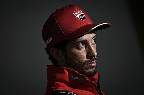 Officiel: Dovizioso quittera Ducati à la fin de la saison