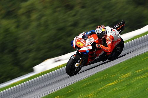"Miller using Lorenzo/Ducati news ""as fuel"" in Austria"