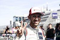 Audi confirma René Rast, bicampeão do DTM, como substituto de Abt na Fórmula E