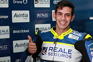 Torres berlabuh ke Team Pedercini