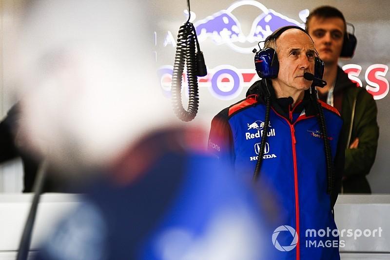 Toro Rosso, 2019 pilot kararını aralık ayında açıklayacak