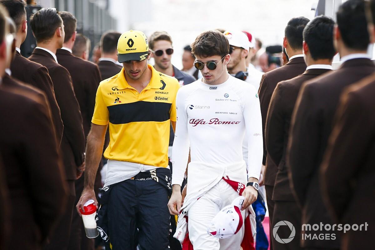Las mejores historias de 2018, 10: el loco mercado de la F1