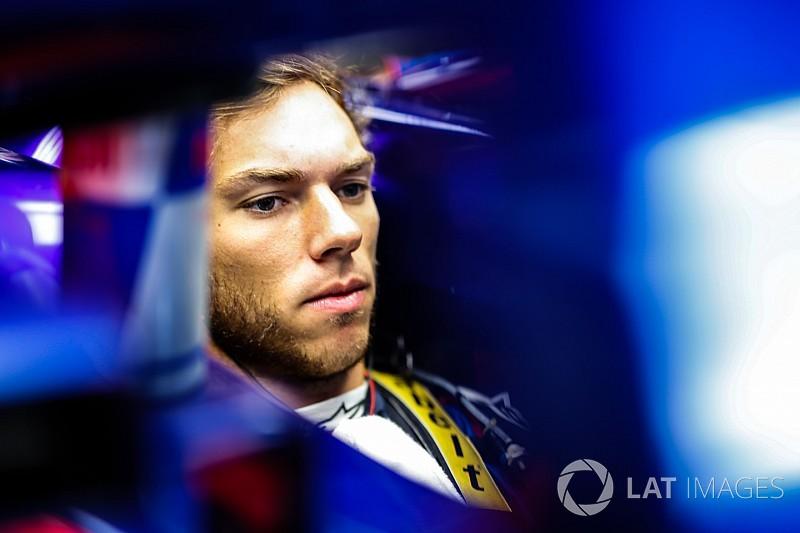 F1 needs