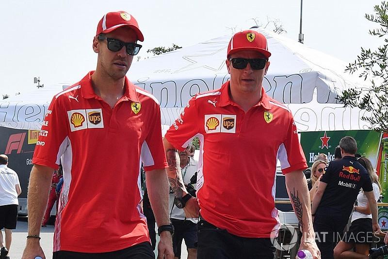 Versenyzői portrék a Olasz Nagydíjról: Vettel, Alonso, Räikkönen...