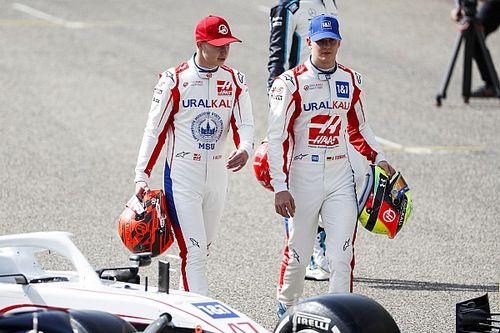 Grosjean: Tak Adil Selalu Salahkan Duo Rookie Haas