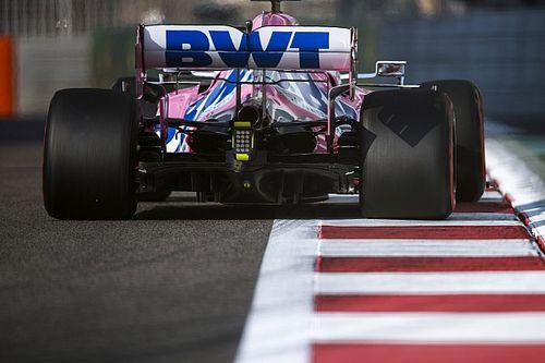 BWT se queda con Aston Martin para la F1 2021