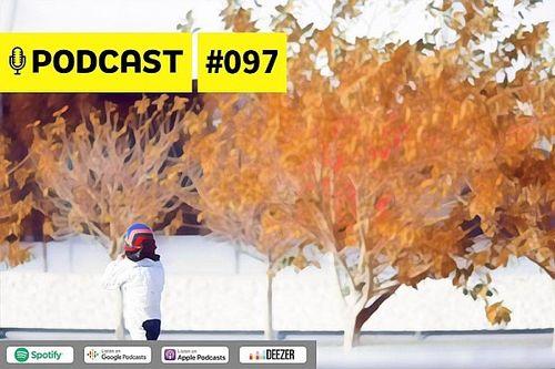 Podcast #097 – Empatia zero. Quais são os pilotos mais 'malas' da F1?