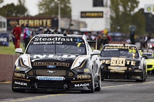 KGR shelves Bathurst wildcard plan