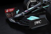 Mercedes va devoir regrouper ses évolutions en 2021