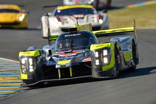 ByKolles, Le Mans kadrosunu Webb ile tamamladı