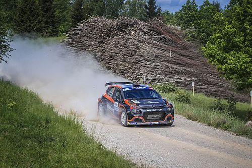 ラトビアで今季WRC開催の可能性? ヨーロッパ選手権との併催を検討中と判明