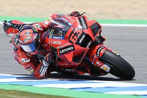 Bagnaia sent que Ducati peut désormais briller partout