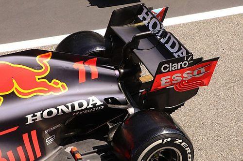 """ريد بُل واثقة أن زيادة القيود على """"الأجنحة المرنة"""" لن تضرّ بأدائها في الفورمولا واحد"""