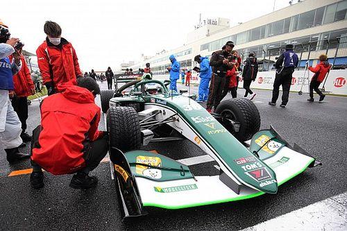 ジュリアーノ・アレジのスーパーフォーミュラ初優勝を可能にした5つの要因