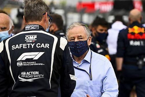 Todt örülne, ha a nagy csata közepette kevesebb botrány és ellentmondás lenne az F1-ben