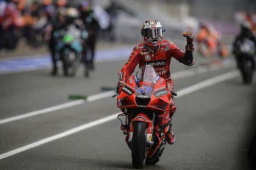Waarom Miller zijn nieuwe contract bij Ducati al verdiend heeft